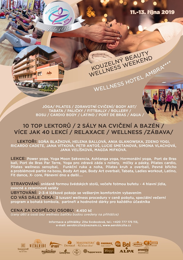 BEAUTY WELLNESS WEEKEND