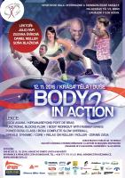 BODY IN ACTION 2