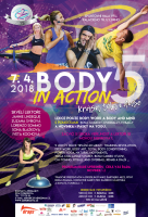 BODY IN ACTION 5