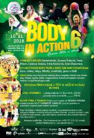 BODY IN ACTION 6