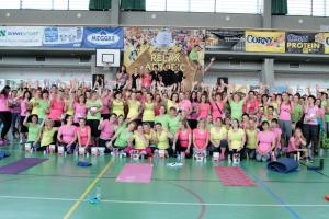 23. Top Fitness weekend, Bystřice nad Pernštejnem, 18_05_2019