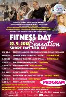 FITNESS DAY SENSATION