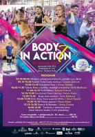 BODY IN ACTION 7