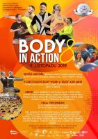 BODY IN ACTION 8